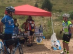 Aid Station: 2018 Cycle for Life